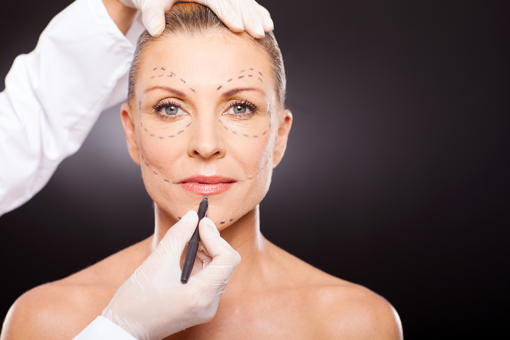Danger Of Botox Facial Atrophy