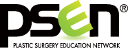 Plastic Surgery Education Newtork Logo