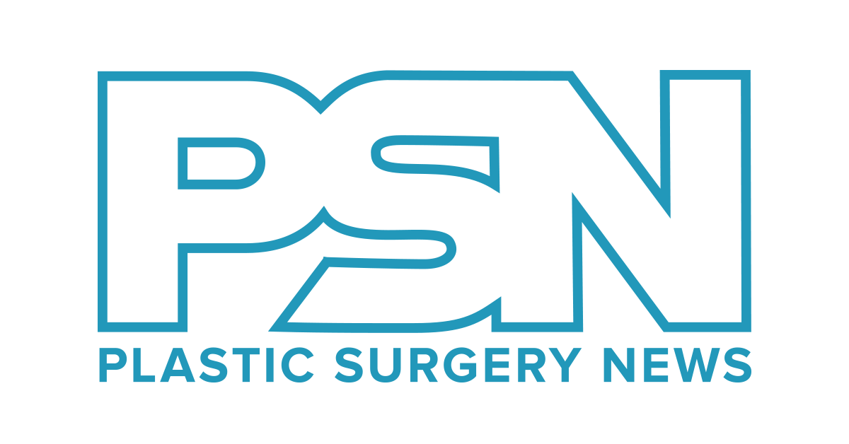 Plastic Surgery News Logo
