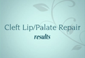 Cleft Lip Surgery Results Video