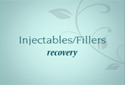 Dermal Fillers Recovery Video