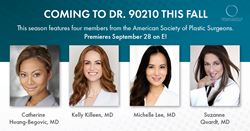Dr. 90210! returns with cast of female plastic surgeons