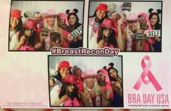 BRA Day USA is Wednesday, Oct. 18
