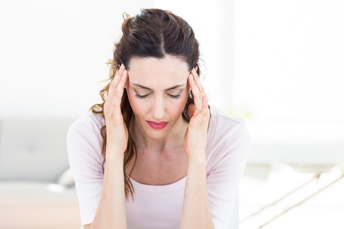 Botox injections can alleviate chronic migraine headaches | ASPS