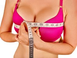 The five factors of breast augmentation