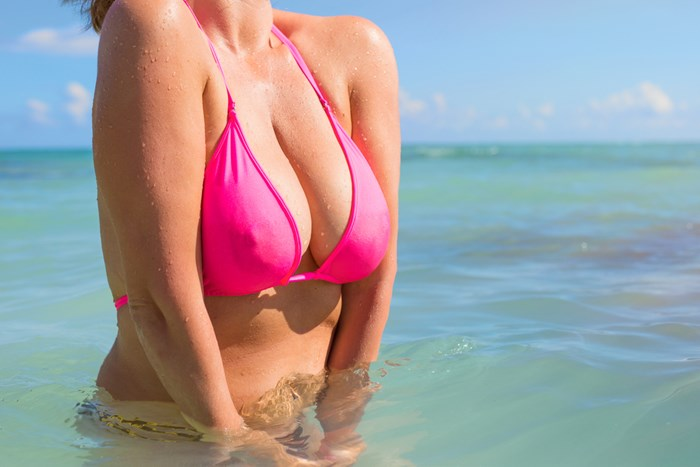 Breast augmentation – natural vs augmented results