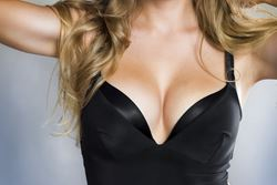 Breast augmentation should never involve raw silicone injected directly into the breast
