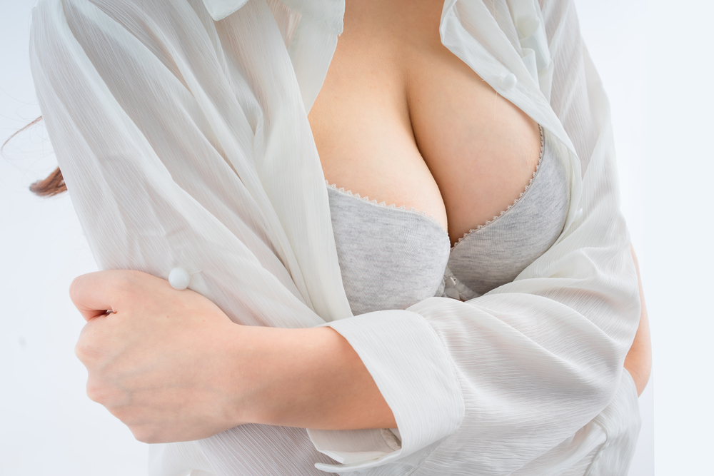 Picture of a breast