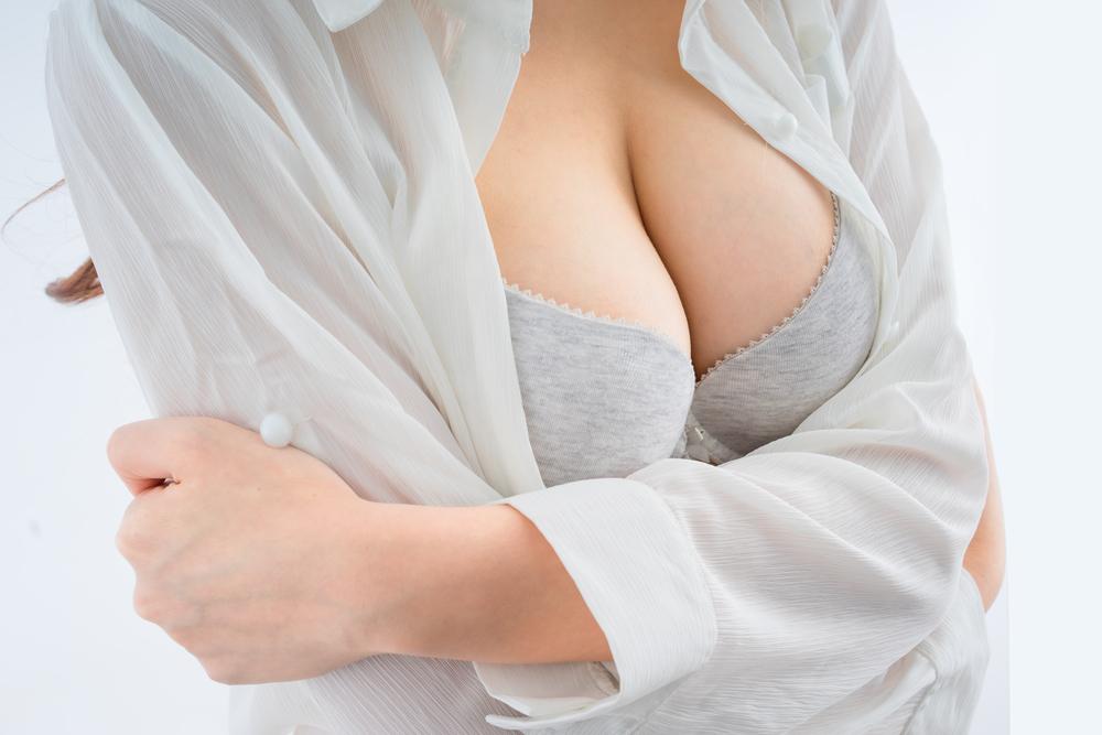 Mom no panties pussy