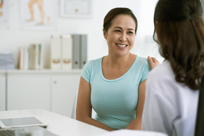 answers to common questions about breast reconstruction
