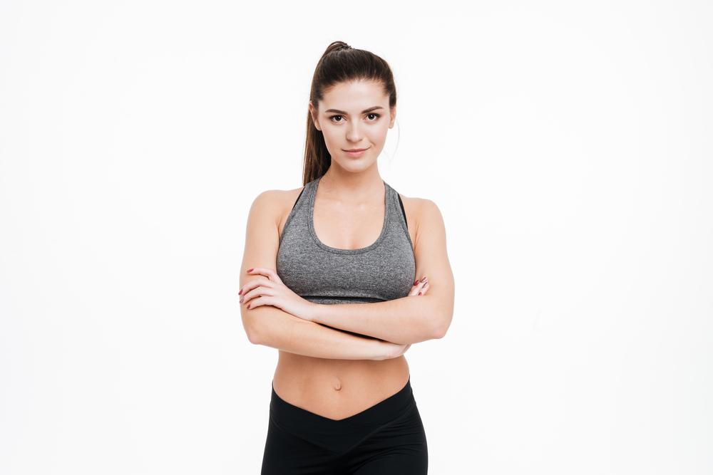 Big breast reduction