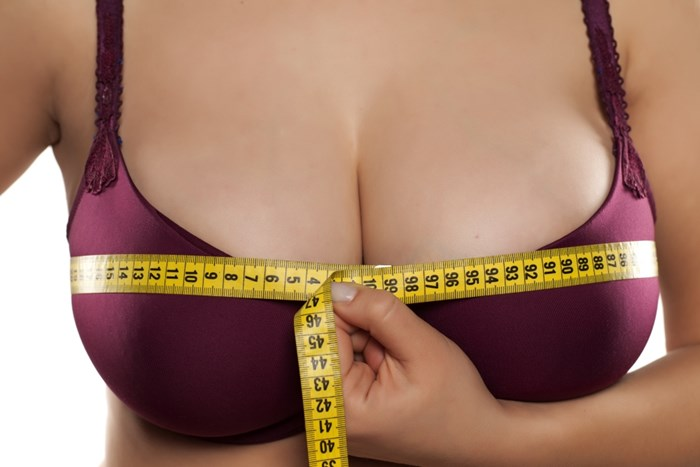 ca breast