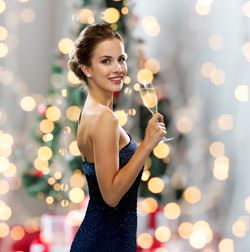 The top five procedures to help you look your best for the holidays