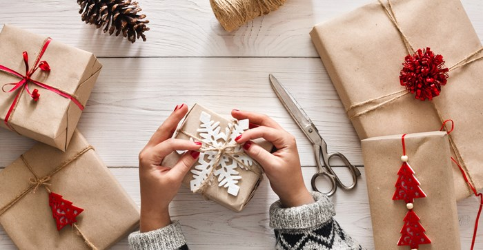 healthy hands through the holidays
