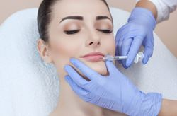 How can you get injectables without looking overdone?