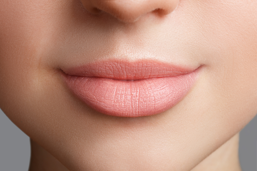 Make Lips More Plump and Full