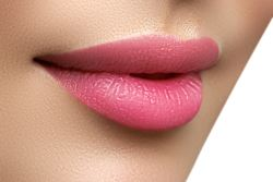 How to achieve the perfect pout