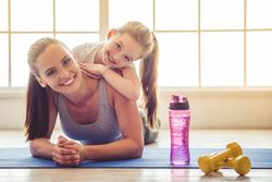 Mommy makeover – when diet and exercise aren't enough