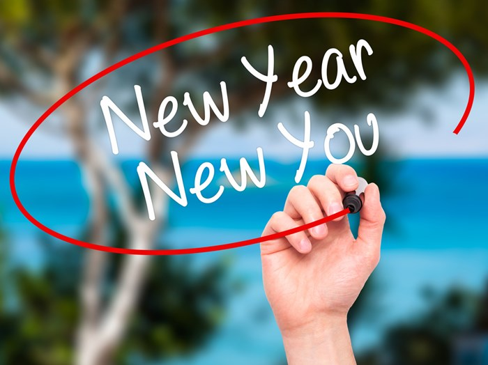 New year, new you and plastic surgery: Is there something to this