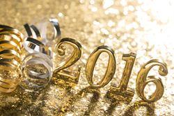 Look as good as you feel in 2016