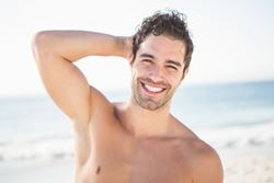 Four noninvasive cosmetic treatments customized for men