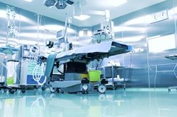 10 features of a safe operating room