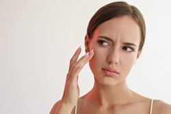 Can stress affect our skin?