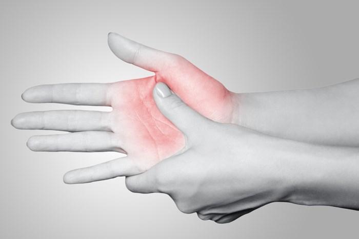 thumb arthritis hand surgery