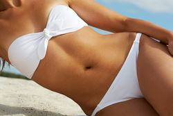 The medical benefits of a tummy tuck