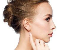 What is an ultrasonic rhinoplasty?