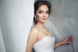 Weddings and plastic surgery – a likely marriage