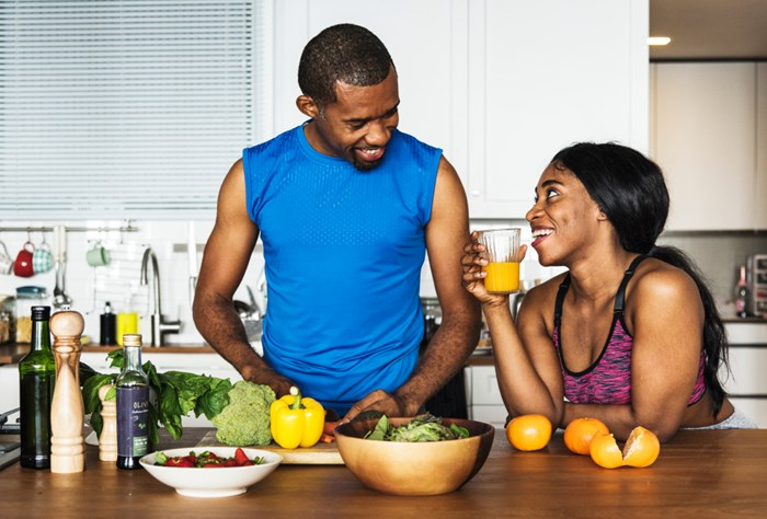 weight loss resolution next steps