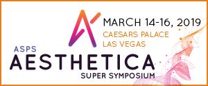 Aesthetica Super Symposium   American Society of Plastic