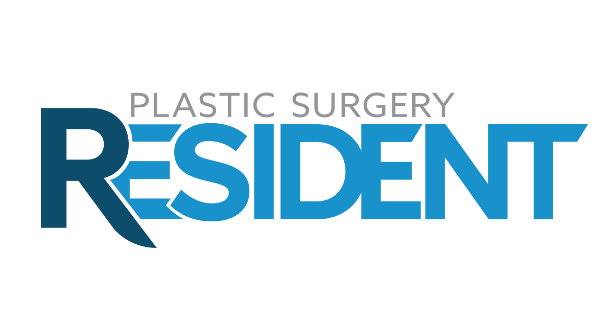 Plastic Surgery Resident