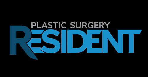 Plastic Surgery Resident magazine logo