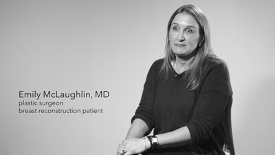 A Plastic Surgeon's Journey from Practitioner to Patient