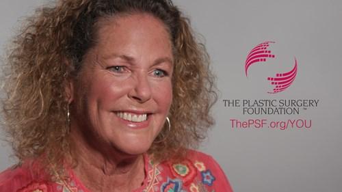 Stephanie's Breast Reconstruction Journey