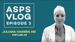 ASPS Vlog Ep. 3 – Gender Affirmation Top Surgery