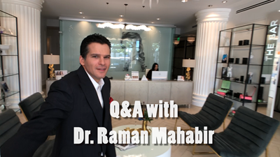 ASPS Vlog Ep. 9 – Q&A with Dr. Mahabir