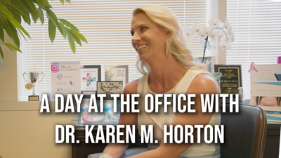 A Day in the Office with Karen Horton, MD