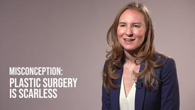 Plastic Surgery Misconceptions