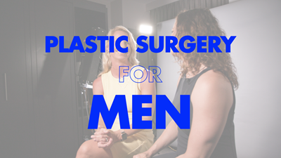 """Male """"Tweakments"""" and Surgery: 4 Options Men Are Asking About the Most"""