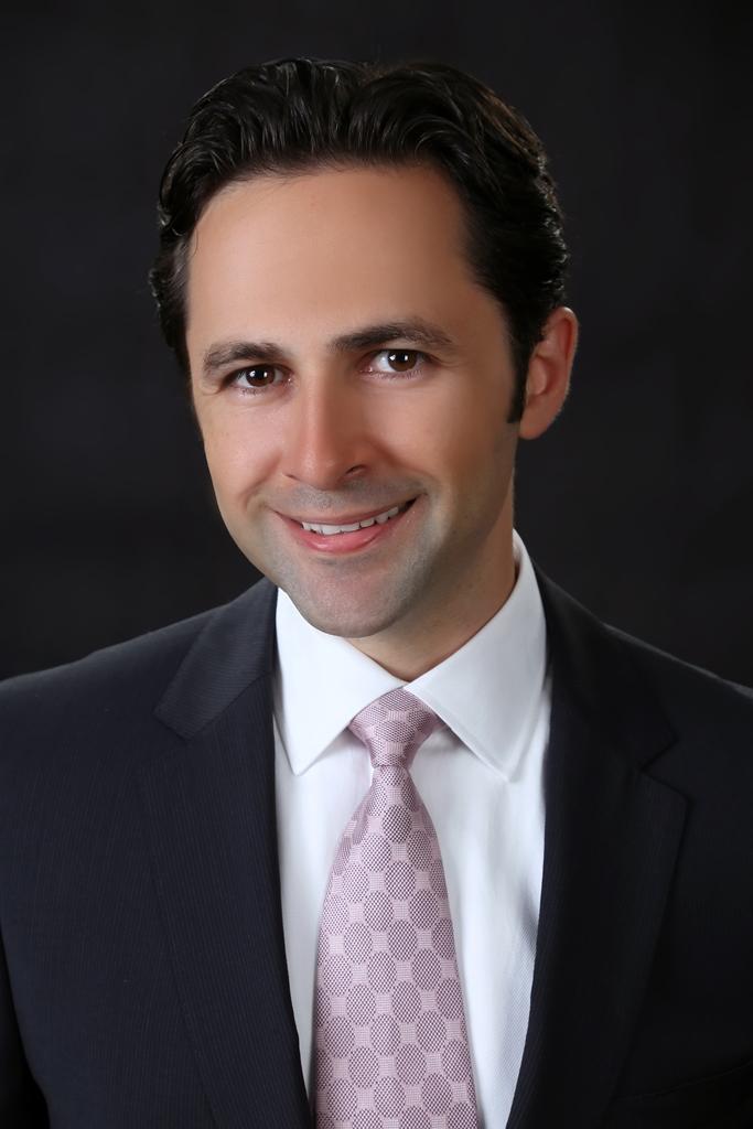 Mohammed Alghoul, MD YPS Steering Committee