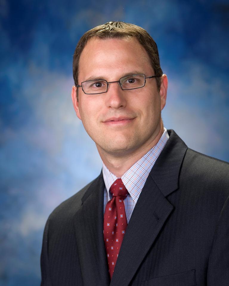 Joseph Michaels, MD YPS Steering Committee
