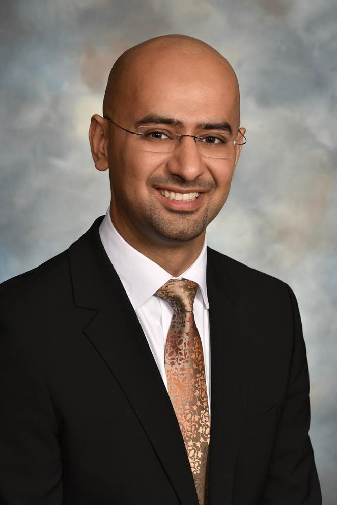 Arash Momeni, MD YPS Steering Committee