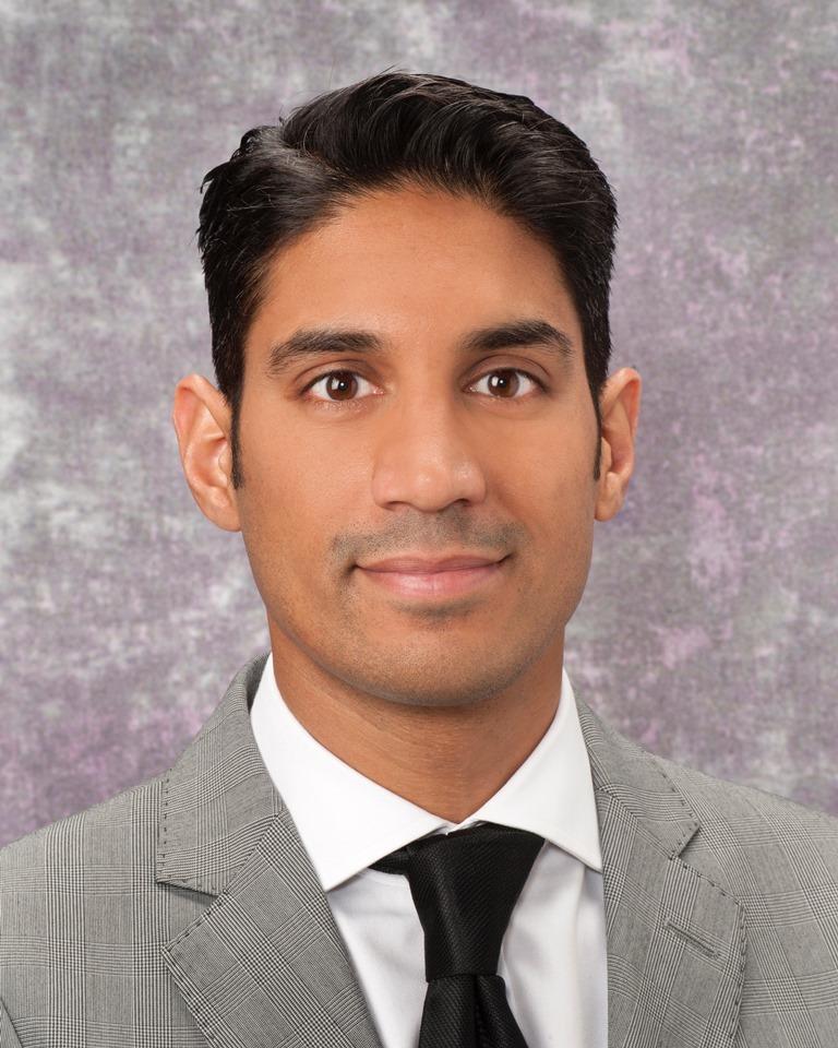 Sanjay Naran, MD YPS Steering Committee