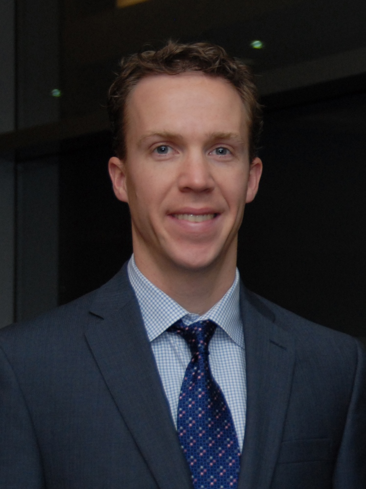 Eamon O'Reilly, MD YPS Steering Committee