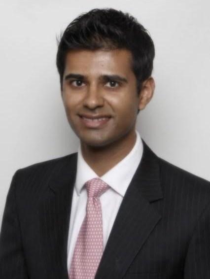 Ali Qureshi, MD YPS Steering Committee