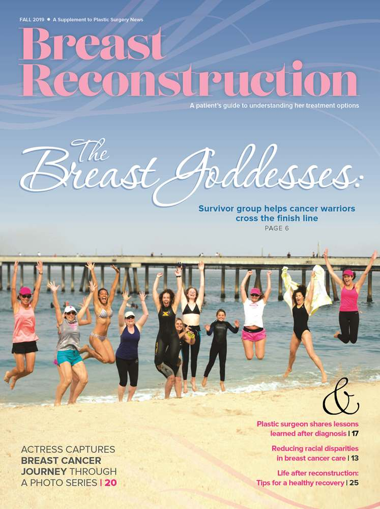 Breast Reconstruction | American Society of Plastic Surgeons
