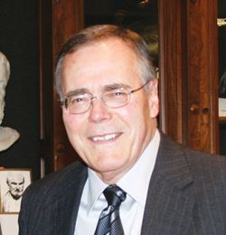 Remembering ASPS past President Elvin Zook, MD